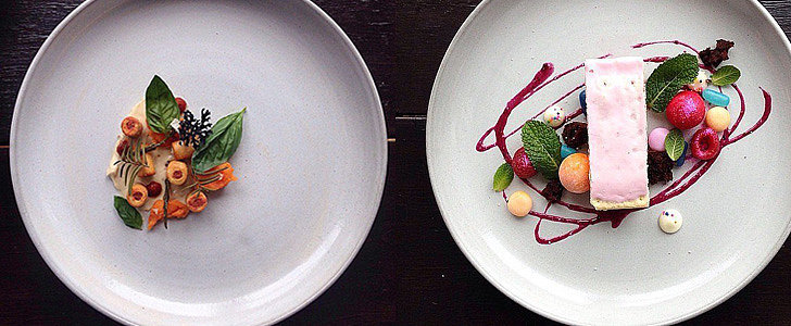 You Won't Believe What This Gourmet-Looking Food Really Is