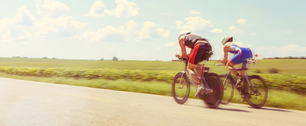 Guess Who Invented a Lifesaving Invisible Paint For Bikers?
