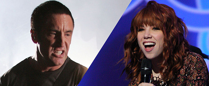 This Carly Rae Jepsen Mashup Is Great No Matter What Kind of Music You're Into