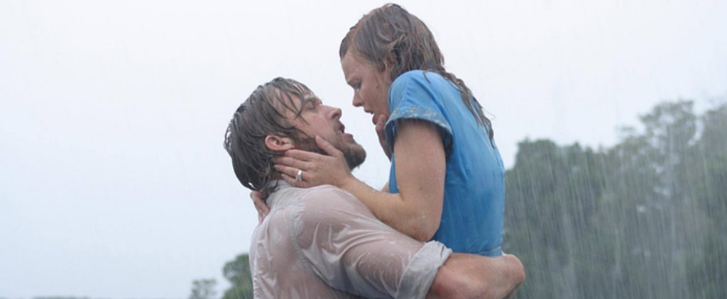 The Best Movie Scenes in the Rain