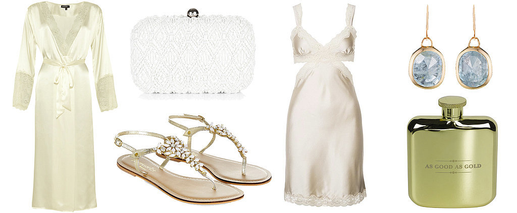Stylish Gifts That Are Perfect For a Bride-to-Be