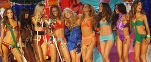 The 30 Most Iconic Victoria's Secret Models