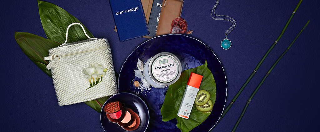 Take a Trip With Our Special Edition Resort Box!