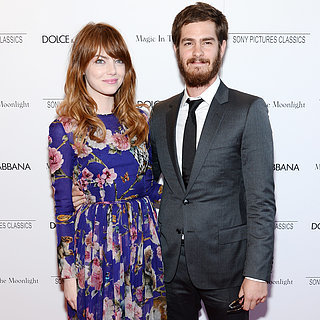 Emma Stone et Andrew Garfield Se Séparent