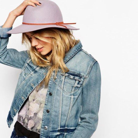 Floppy-Hat Shopping Guide For Spring