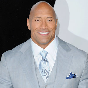 "How Many Calories Does Dwayne ""The Rock"" Johnson Eat a Day?"