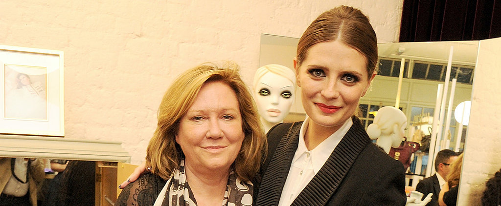 "Mischa Barton Sues Her ""Greedy Stage Mom"""