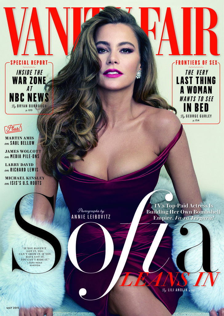 Sofia Vergara reveals how she got together with her fiance, wishes she had fake boobs