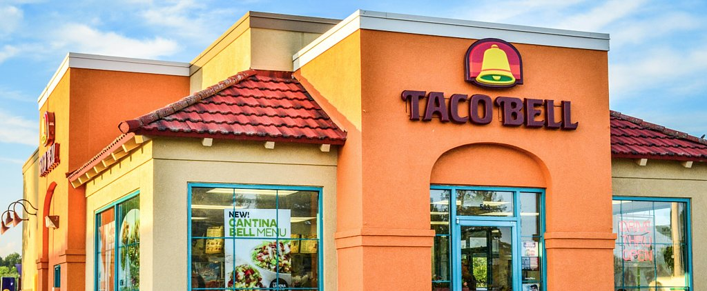 This Is Not a Drill: Taco Bell Is Now Delivering!