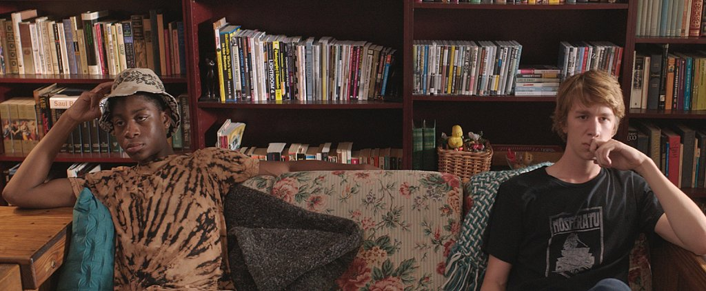 Me and Earl and the Dying Girl Trailer: This Is the Must-See Indie of the Summer