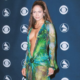 Google Images Was Invented Because of Jennifer Lopez