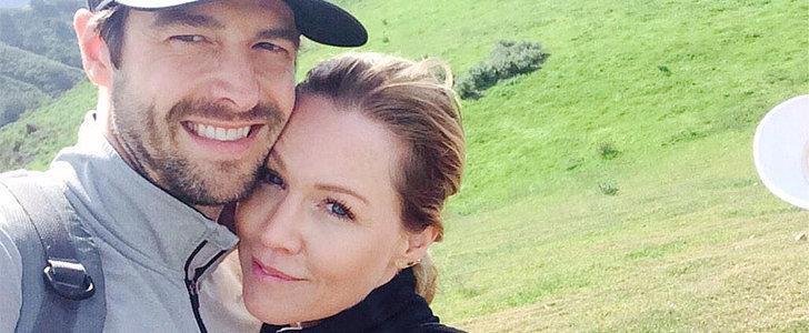 Jennie Garth Is Engaged!