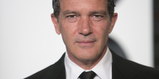 Antonio Banderas Wants To Be A Fashion Designer, Plans To Study At Central Saint Martins