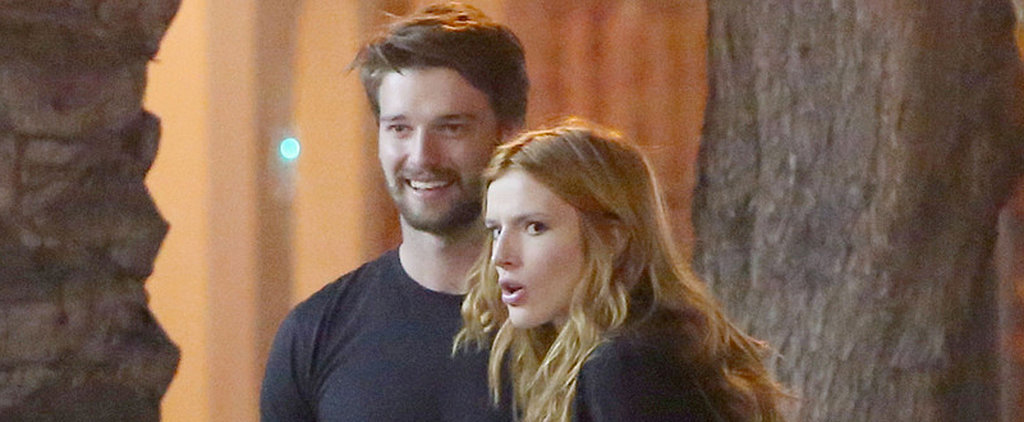 Patrick Schwarzenegger Had Dinner With Bella Thorne, but Don't Jump to Any Conclusions