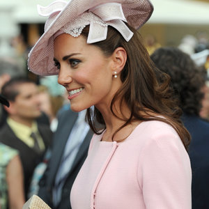 Will Kate Middleton's Second Royal Baby Be a Girl?