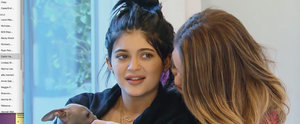 "Kris Jenner Forces Kylie to Spend Time With Her: ""You Don't Have a Choice"""