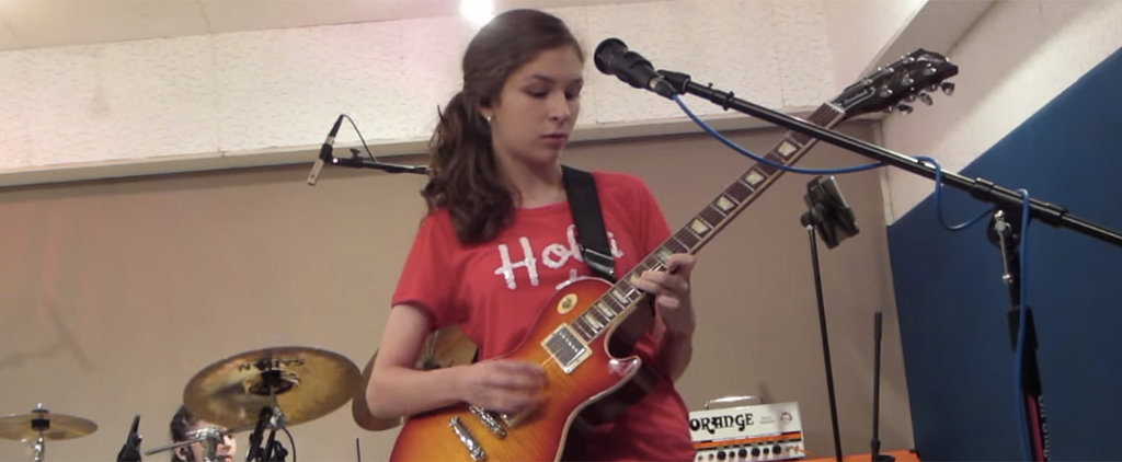 Watch These Little Girls Cover Metallica and Rock Out Harder Than Most Adults