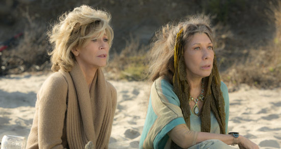 'Grace and Frankie' Trailer: Jane Fonda and Lily Tomlin Are Blindsided (VIDEO)