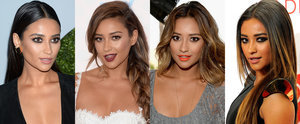 37 Times Shay Mitchell Absolutely Nailed Her Beauty Look