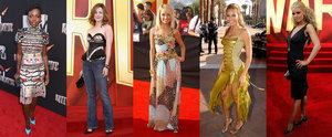 #FBF: Over 40 of Our Favourite Looks From MTV Movie Awards Past