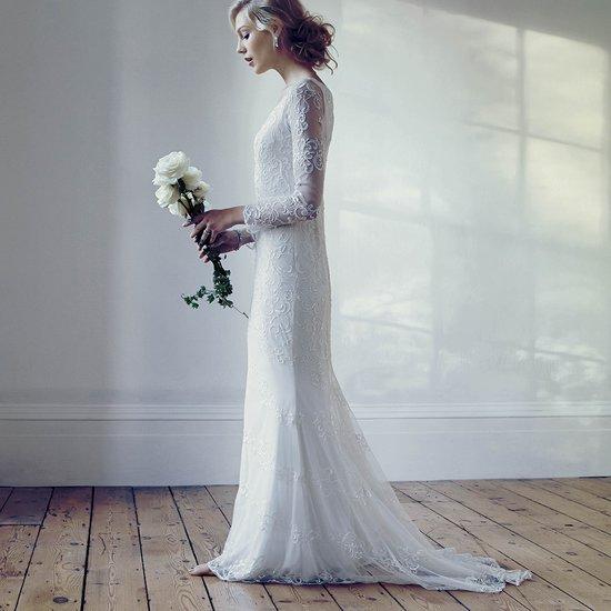 Top Off-the-Rack Wedding Dresses