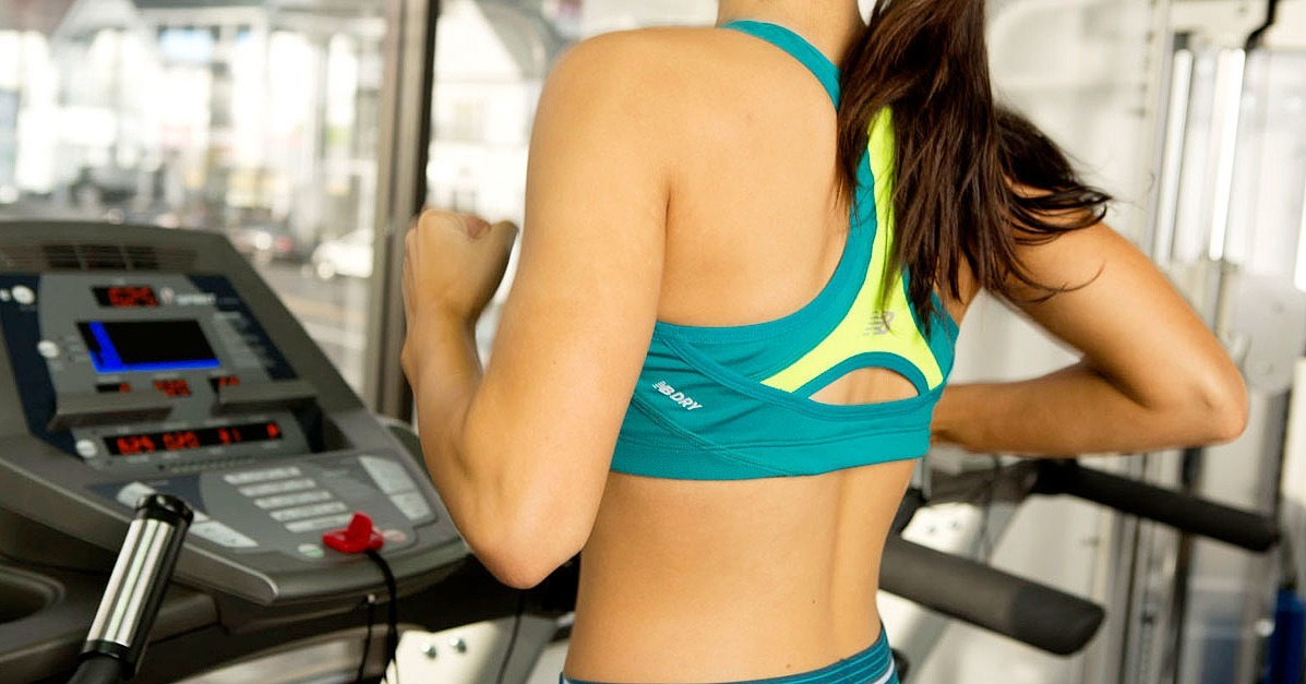 The Workout to Help You Lose 1 Pound This Week