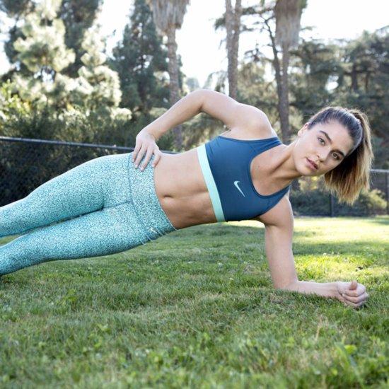 Plank Variation Exercises