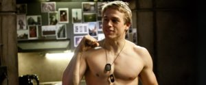 Celebrate Charlie Hunnam's Birthday With His Best Birthday-Suit Moments