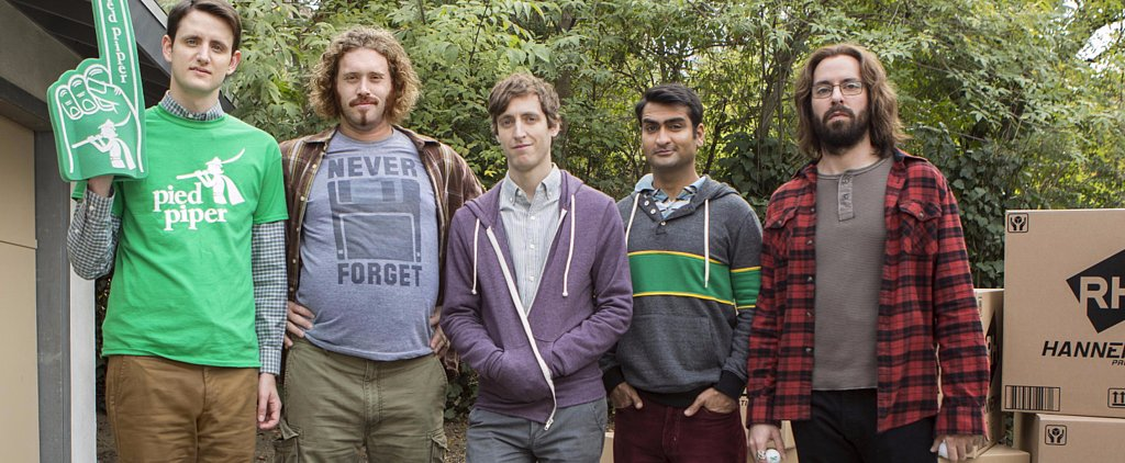 5 Apps the Silicon Valley Cast Can't Live Without