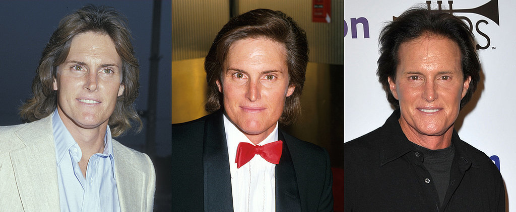 See Bruce Jenner's Impressive Journey Through the Years