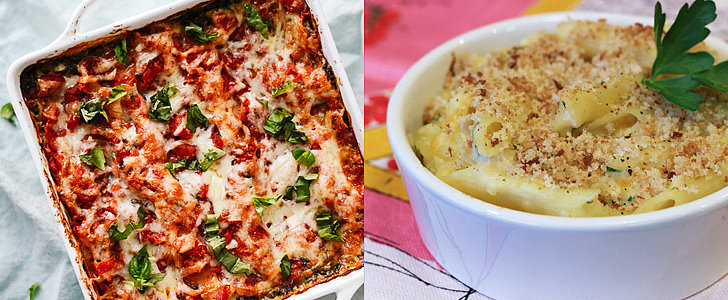 15 Baked Pasta Dishes You'll Want to Add to Your Recipe List Immediately
