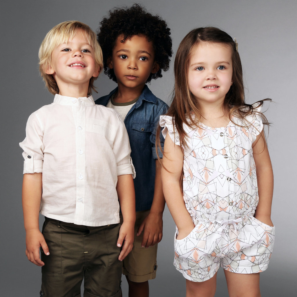 Kids Clothing Line | Beauty Clothes