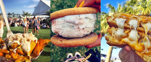 All the Insane Food You Have to Eat If You're Going to Coachella Weekend 2