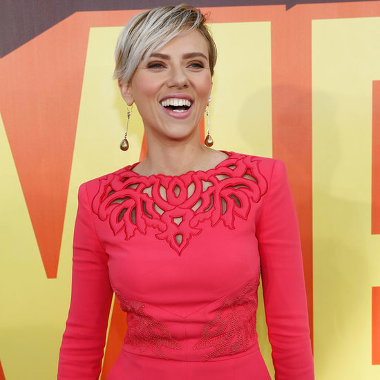 Celebrities on the Red Carpet at 2015 MTV Movie Awards