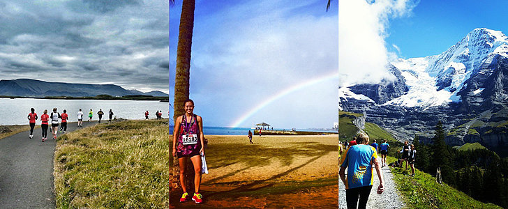 15 Beautiful Races to Cross Off Your Running Bucket List