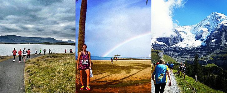 15 Beautiful Races to Cross Off Your Running Bucket List