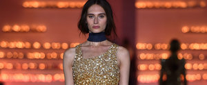 Aje Bring Old School Glamour Back to Australian Fashion Week