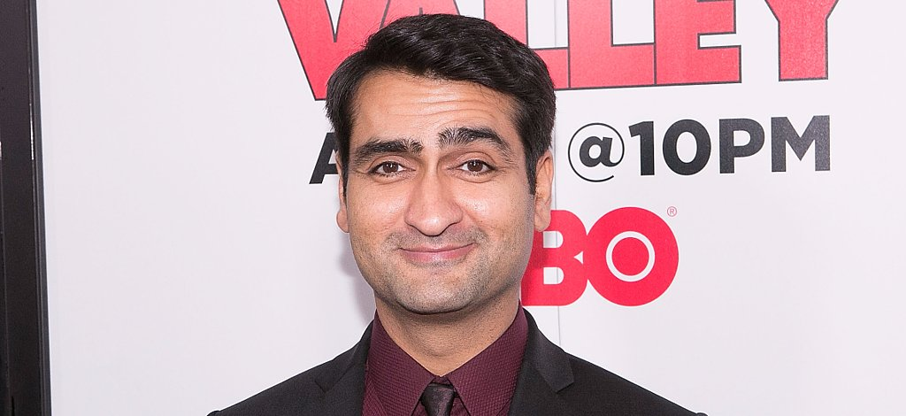 Kumail Nanjiani Gets Confused For a Big Bang Theory Star