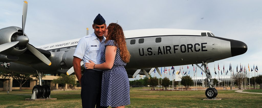 27 Problems Only Military Spouses Will Understand