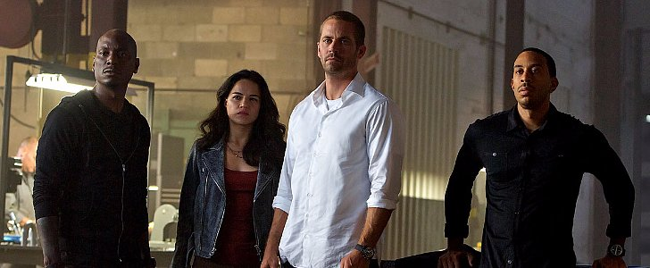 Furious 7 Zooms to the Top of the Box Office Again