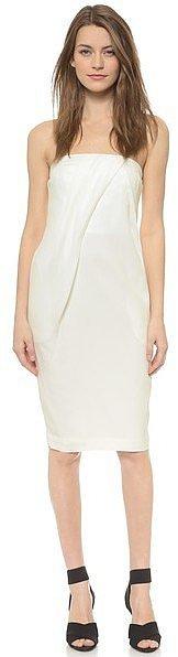 A.L.C. Francis Dress ($545)