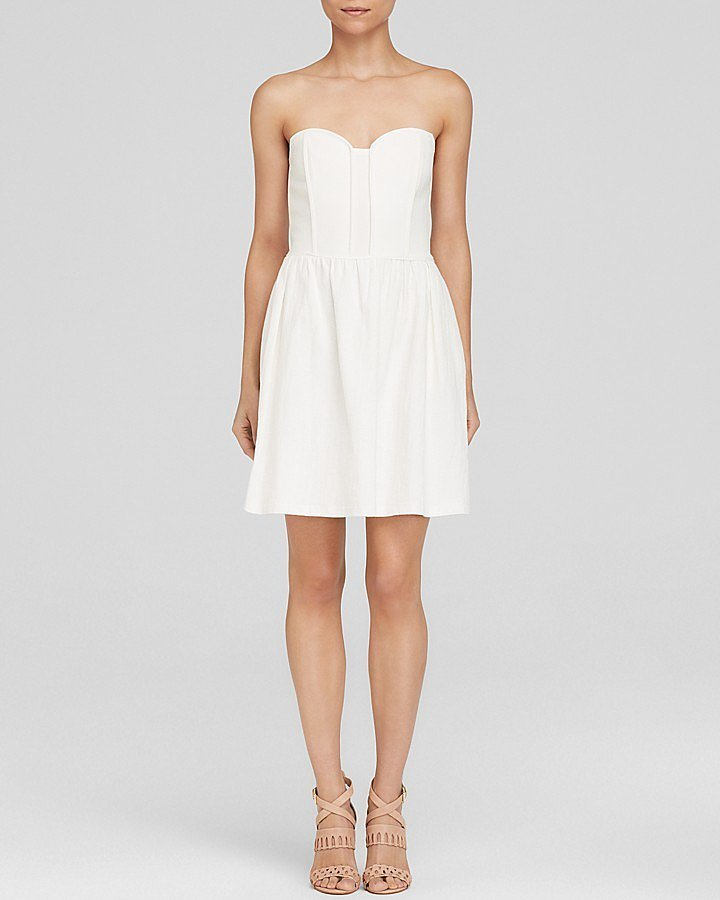 Ella Moss Debbie Dress ($198)