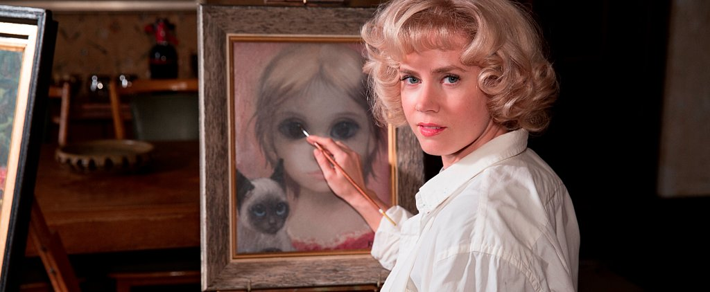 Big Eyes and More Are New on DVD and Blu-ray This Week