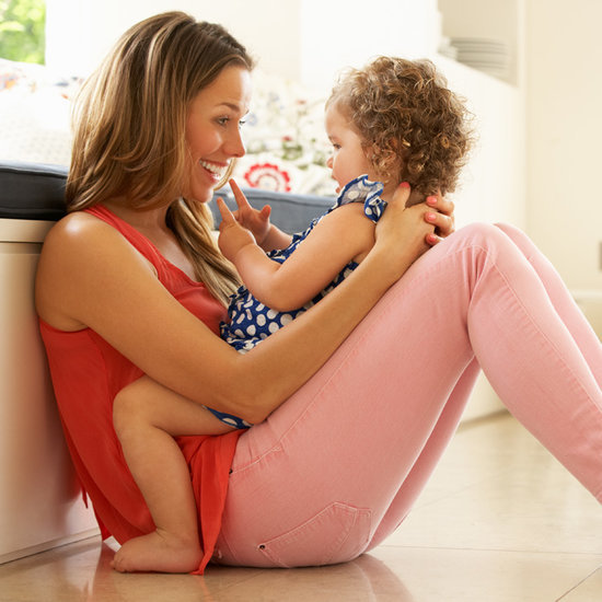 Why Stay-at-Home Moms Are Amazing