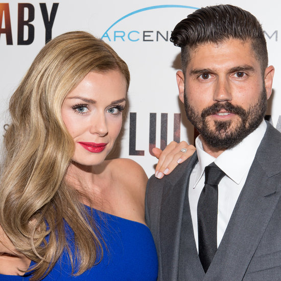 Katherine Jenkins Is Pregnant With a Baby Girl