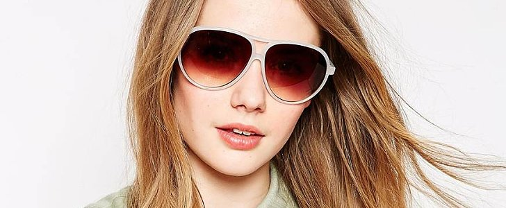 Frame Your Sun-Kissed Face With These Stylish Sunglasses