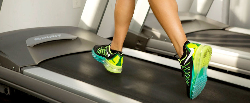 Got 45 Minutes? Torch 300 Calories With This Interval Workout