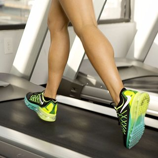 Interval Workout to Burn 300 Calories