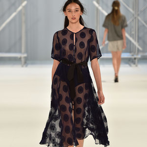 Kate Sylvester MBFWA 2015 Runway Pictures