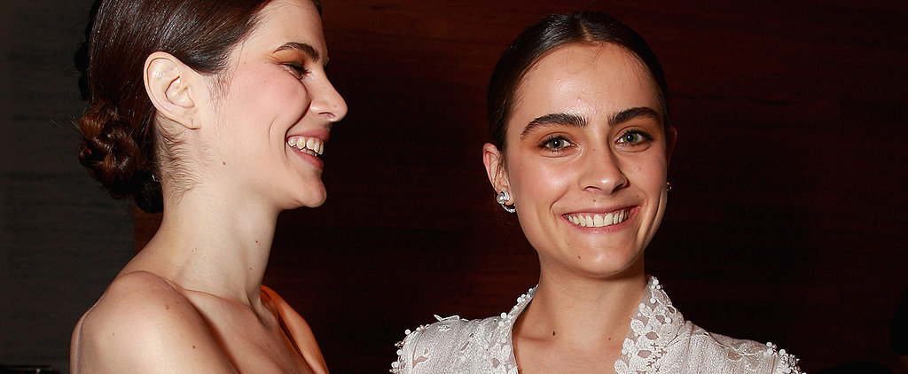 Calling All Brides! This Is the Look You Want For Your Big Day